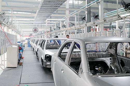 2014年湖南新型工业化发展情况